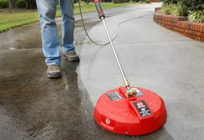 Commercial pressure washing delaware pressure washing for Pressure washer concrete cleaner solution